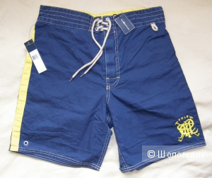 Palph Lauren Polo шорты для купания - НОВЫЕ