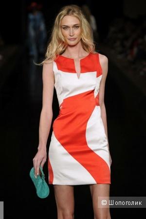 Новое платье MaxMara