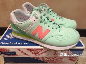 Женские кроссовки New Balance 574 новые
