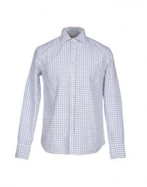 Мужская рубашка CHECKIN'OUT 1212