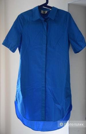 Платье-рубашка WHITESHOP
