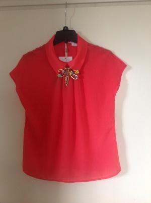 Новая блузка George J.Love