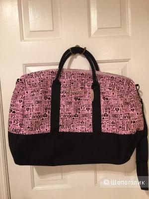 Новая VICTORIAS SECRET Weekender Bag