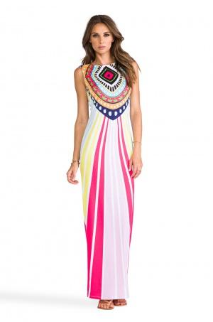Продаю новое платье MARA HOFFMAN р.XS