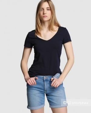 Шорты EASY WEAR джинсовые на 48-50