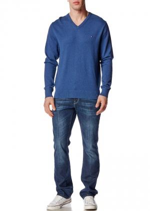 Пристрою новый пуловер Tommy Hilfiger