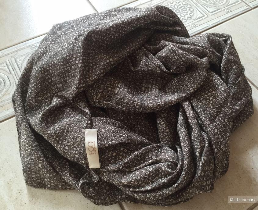 новый платок E_GO' SONIA DE NISCO (Италия)