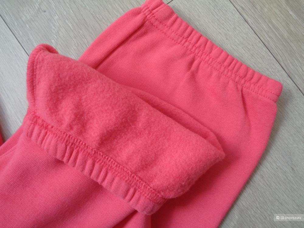 Новые уютные спортивные штаны Hollister M (46-48 росс)