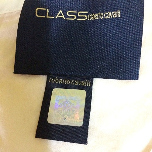 Топ CLASS ROBERTO CAVALLI (оригинал)