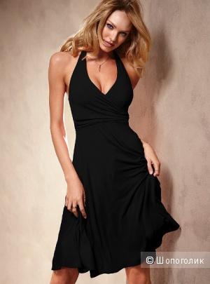 Новое платье victoria secret пуш-ап