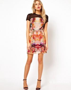 Новое платье Love