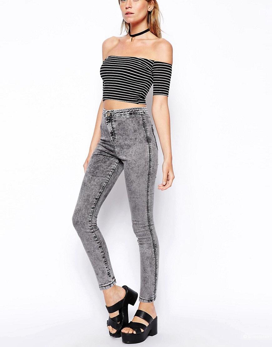 Новые джинсы Asos