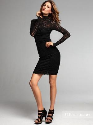 Новое платье victoria secret