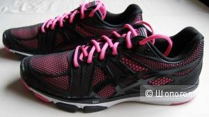 Женские кроссовки для кросс-тренинга и фитнеса ASICS Gel Exert TR, 7 M US - 38 EU - 24 см.