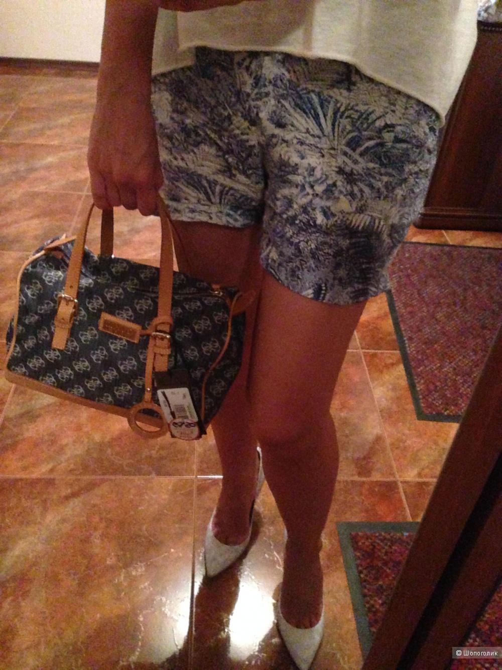 Сумочка Guess Luxe из Италии