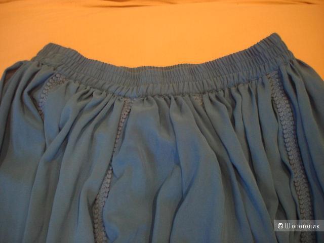 Длинная юбка Asos UK8 новая