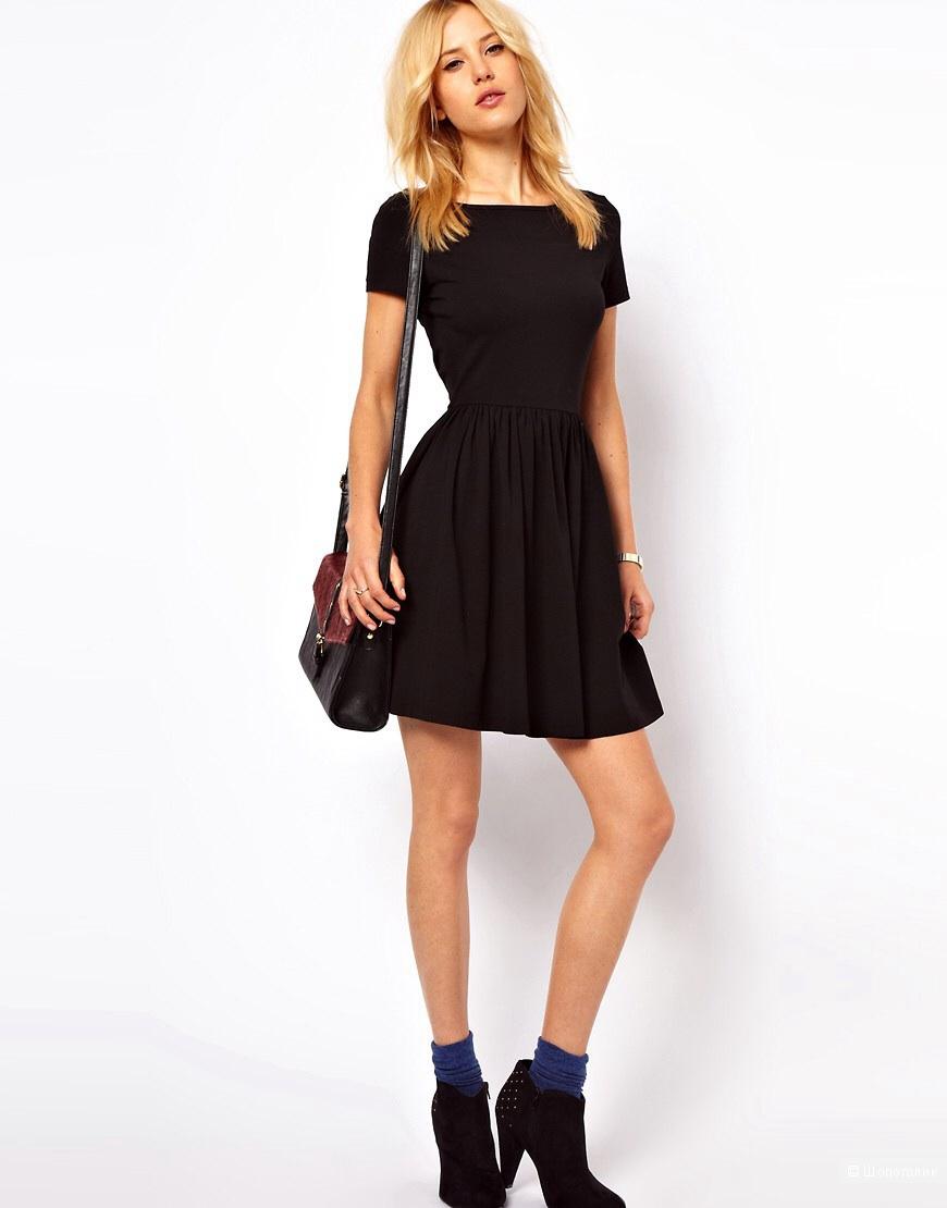 Новые платья Asos