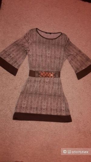 Платье почти универсального размера) 44-48