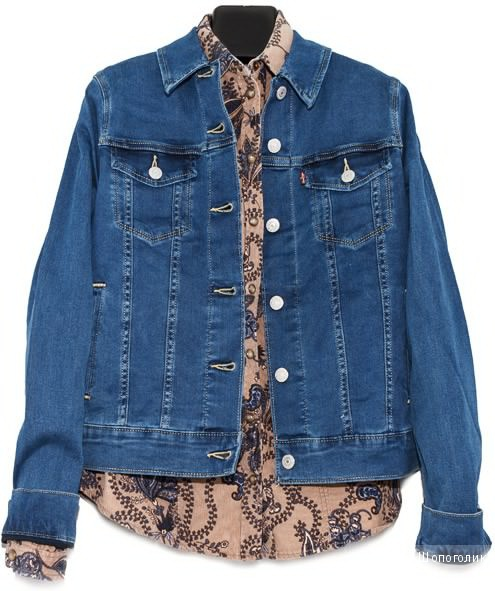 Куртка Levi's женская размер M