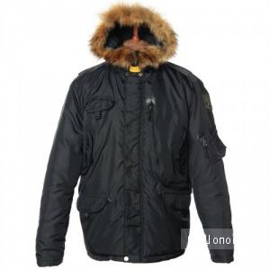 Куртка мужская, 54 размер