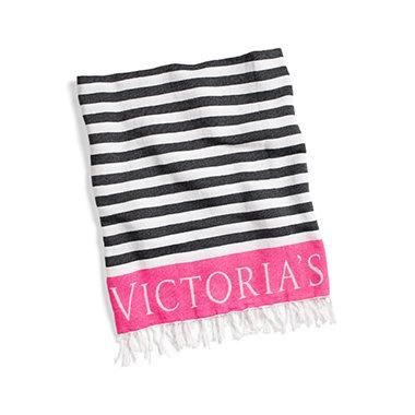 Плед Victoria's Secret