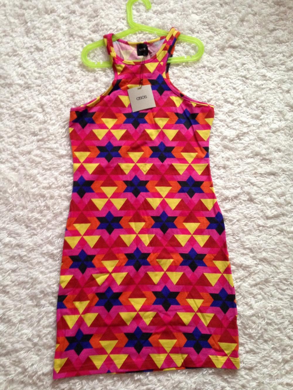 Новое летнее платье Asos