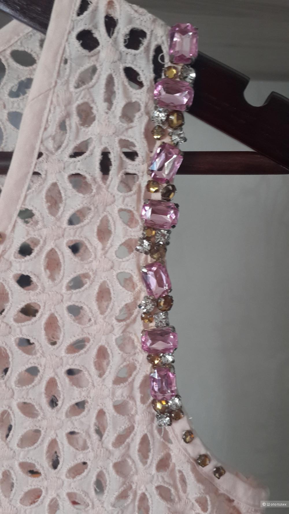 Платье Blugirl Blumarine (реплика)