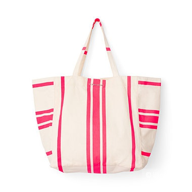 Пляжная сумка Sun&FunTote Victoria's Secret