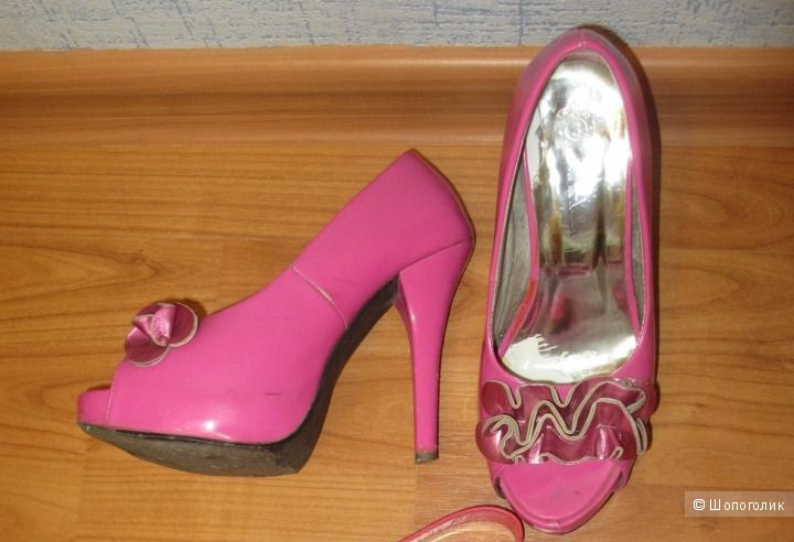 Туфли Sweet shoes размер 35-36