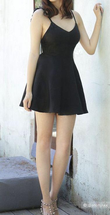 Отдам очень красивое платье со скидкой.