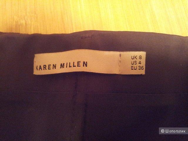 Платье Karen Millen UK8 оригинал