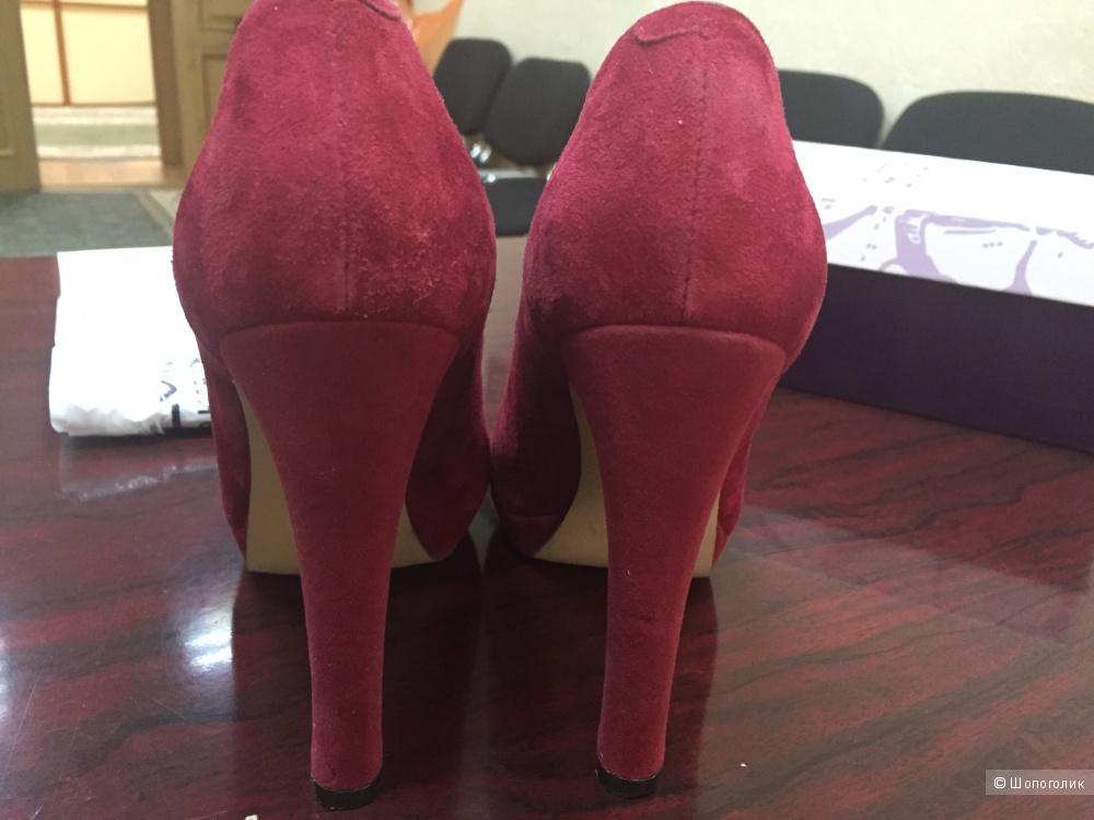 Новые туфли Elche р.37