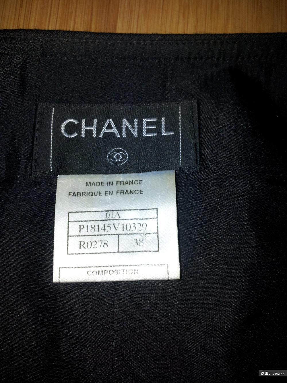 Юбка Chanel 38FR оригинал