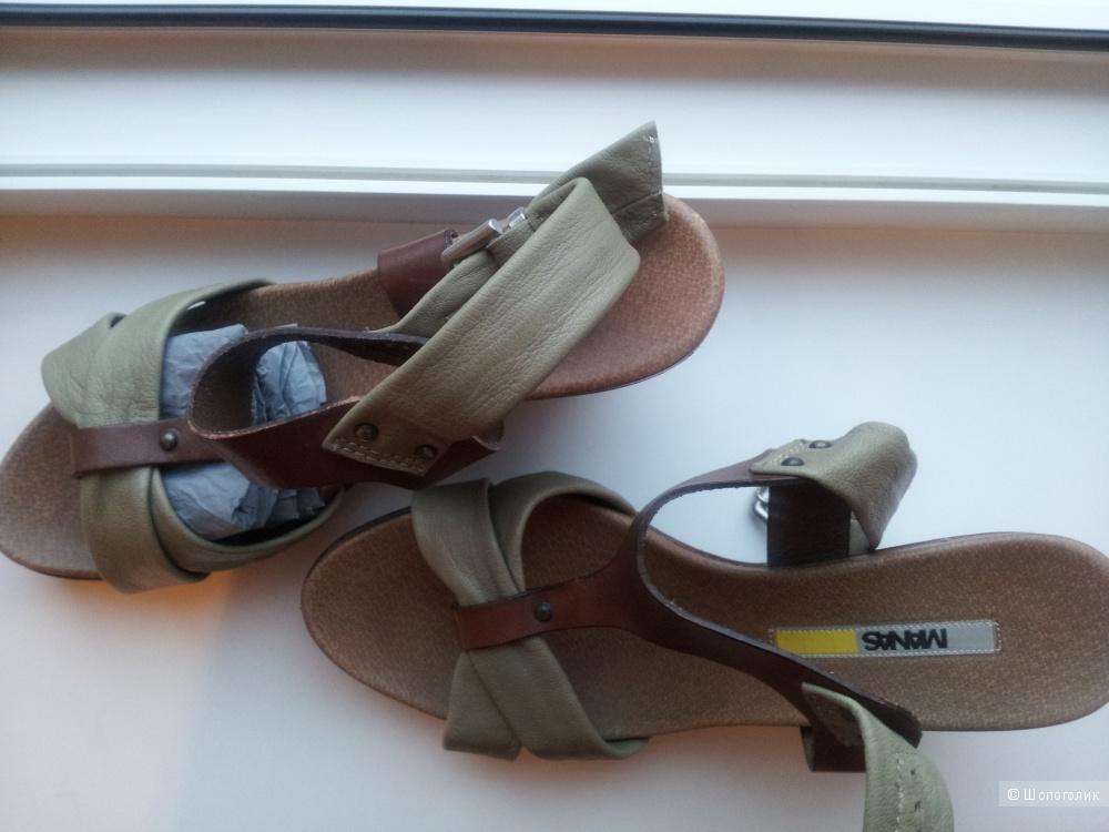 MANAS туфли женские