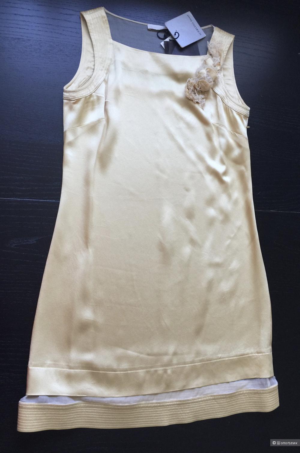 Платье Scervino Street