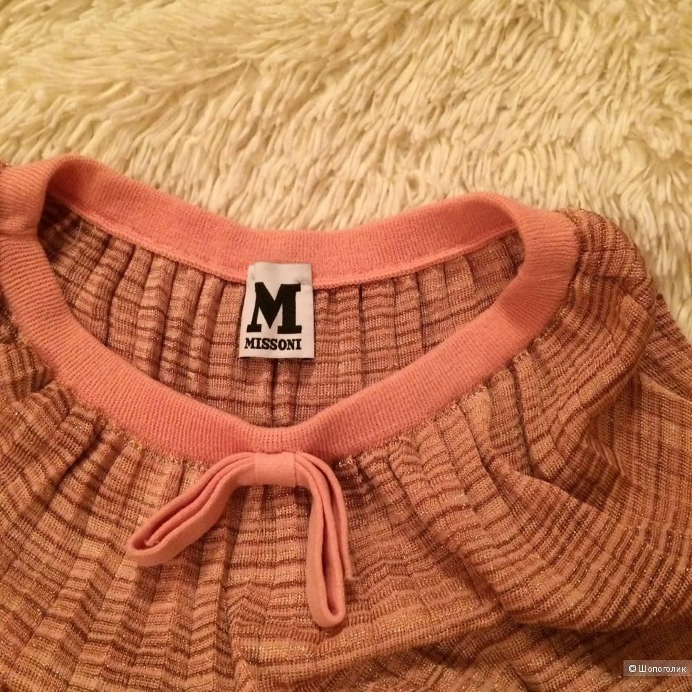 Трикотажная юбка M Missoni. Оригинал