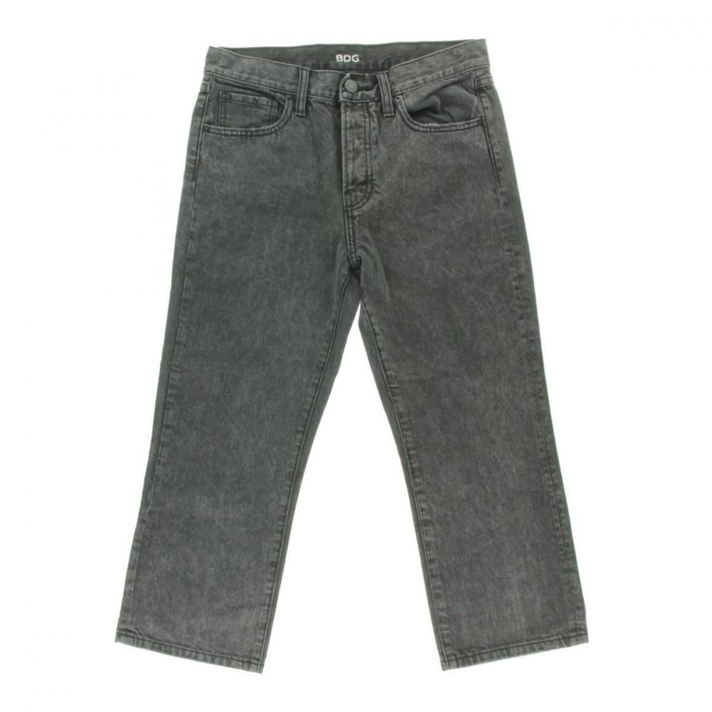 Urban outfitters 26w женские брюки-капри, средняя посадка
