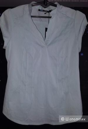 Блуза мятного цвета Новая. Befree. Размер 42 (44-48 российский)