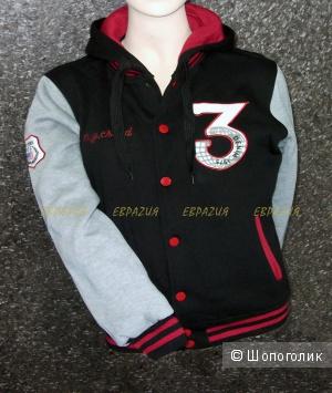 Спортивная курточка итальянского бренда