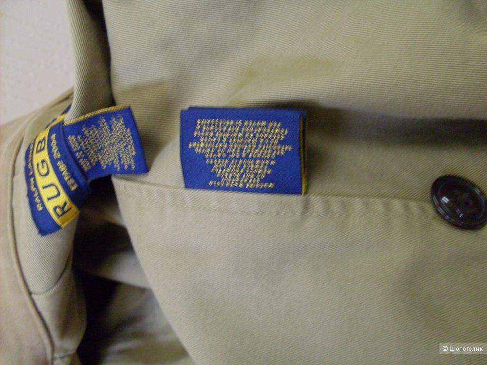 Куртка Rugby Ralph Lauren, размер М