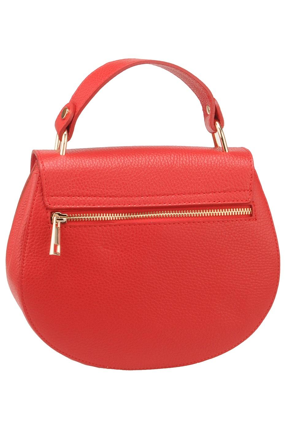 Кожаная сумочка FLORENCE BAGS новая