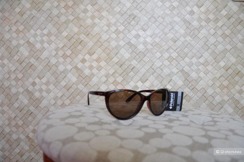 Очки Polaroid новые, с этикеткой, оригинал.