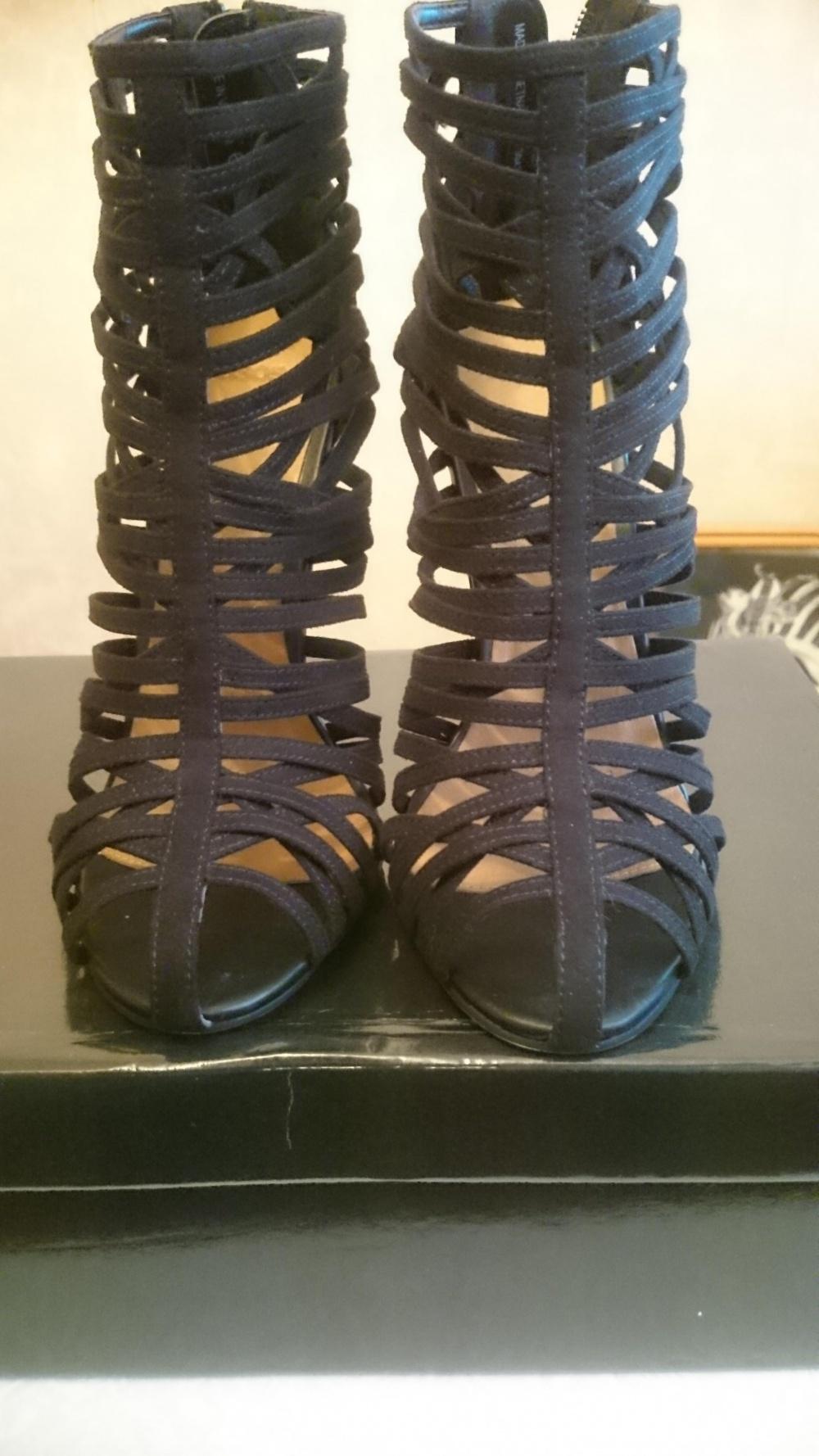 Босоножки asos aramis gladiator sandal boots