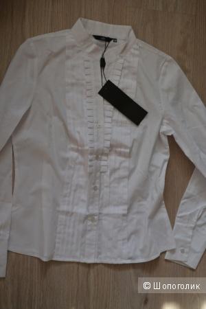 Новая рубашка NIFE на 42-44