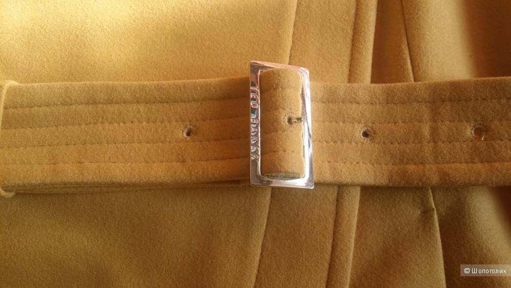 Пальто Ted Baker UK10 новое