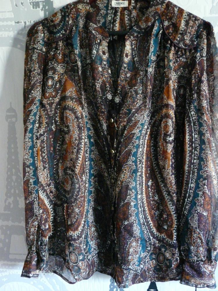 Красивейшая блузка LAGENCE