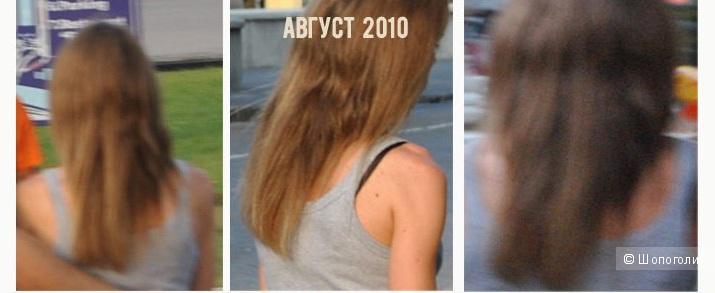 Кератиновый шампунь и бальзам Mill Creek, или Как отрастить волосы после 30-ти