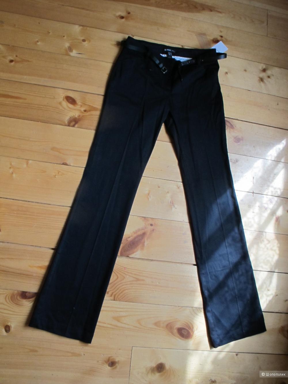 Новые брюки Mango S