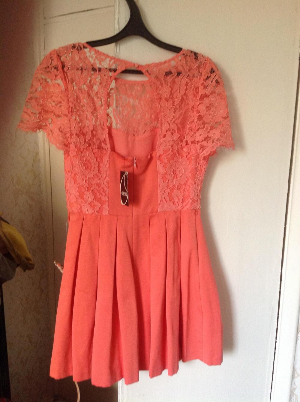 Продам платье Oasis