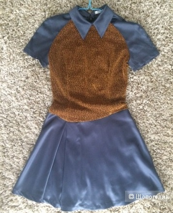 Симпатичное платье марки Disetta